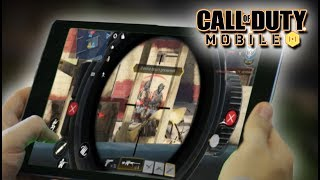 COD MOBILE is here! Insane TIPS on How To Play and Beginner Guide