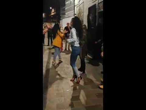 Belfast Bouncer fight Video (Original video)