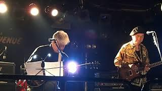 Dream Live in Yokohama 2018 和田静男 大森隆志 土井淳③
