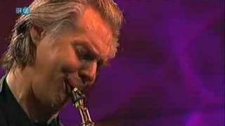 Jan Garbarek Group - Brother Wind March
