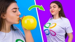 18 Sibling Prank Wars! Sister vs Brother Pranks!