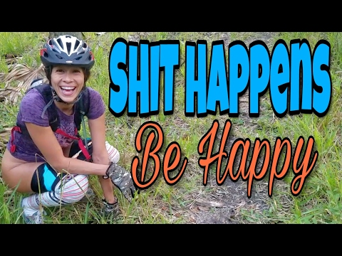 Shit Happens! Choose to BE HaPpY! | 45. Road Warrior Life | Full Time RV Living