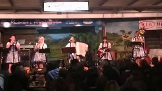 Die Oberkrainer Polka Mädels