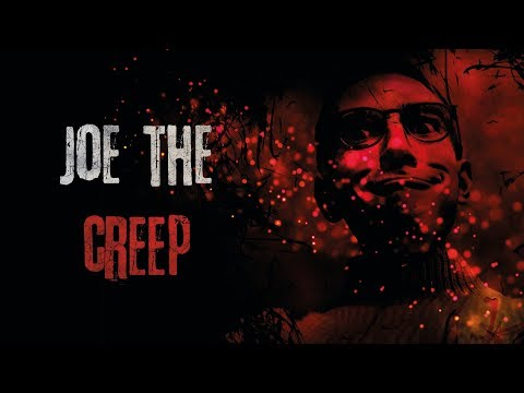 "Creepypasta ""Joe the Creep"" German/Deutsch"
