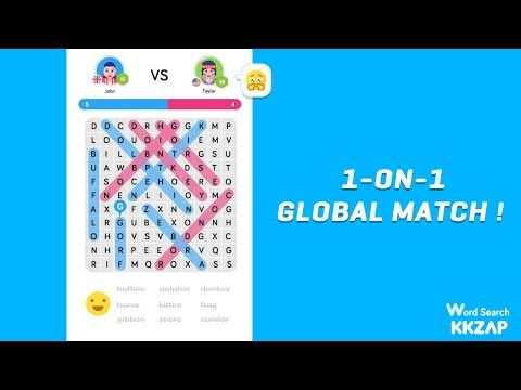 Word Search Online