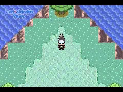 Pokemaniaco: Pokemon Esmeralda, gameshark y codebraker