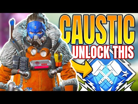 Download Learn To Dominate With Caustic (Apex Legends Season 10)