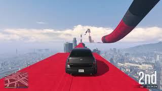 Grand Theft Auto V Flipcregfuck