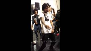 Les Twins - Larry SF After Party - Sweet Serenade