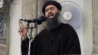 أخبار عربية: البغدادي أعطى القادة المحليين مسؤوليات أكبر قبل معلومات رجحت مقتله