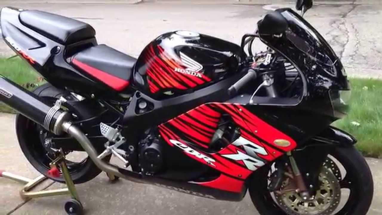 Honda CBR 900 RR Fireblade SC28 1995 Replica Valve Cover Gasket