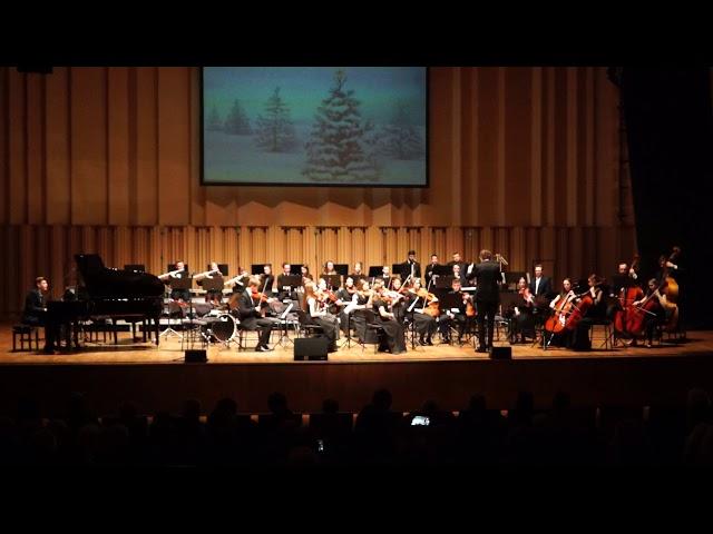 Invierno Porteño (Buenos Aires Zima ) - A. Piazzolla