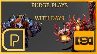 Purge Plays Ursa With Day9