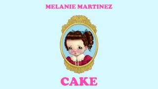 Melanie Martinez - Cake [Instrumental Remake]