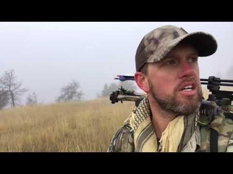 Missouri Breaks Elk    The Grind - Week 5