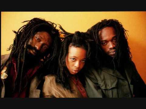 Black Uhuru - Try It (Oringinal Mix)