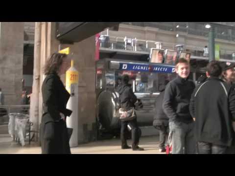homer gare SNCF