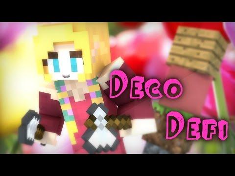 Blondie | Déco Défi : 3 Blocks, une maison !