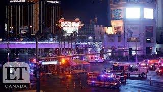 Las Vegas Shooting Details, Stars Including Celine Dion, Ariana Grande React