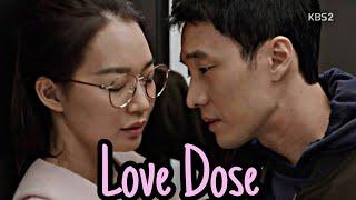 OH MY VENUS KOREAN ROMANTIC LOVE DOSE MIX MV VM