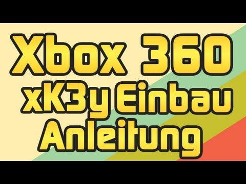 xK3y Einbau Anleitung