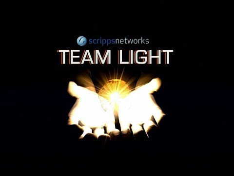 Scripps Networks Team Light Scrum Video