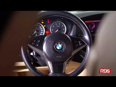 Восстановление кожи салона. Детейлинг. Реставрация BMW 5. Челябинск.