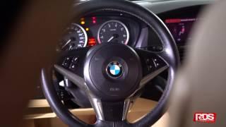 Відновлення шкіри салону. Детейлінг. Реставрація BMW 5. Челябінськ.