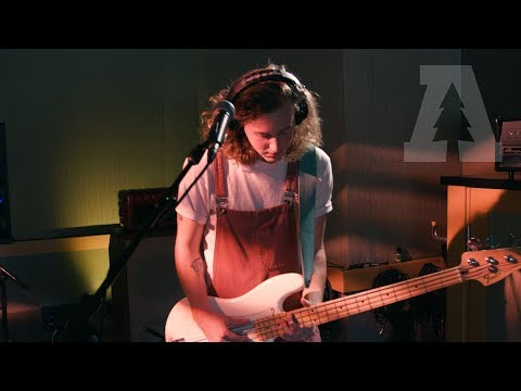 Peach Pit - Tommy's Party - Audiotree Live (4 of 5)