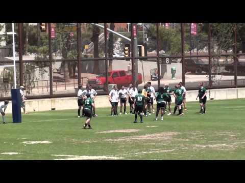 Rugby Arizona U16 All Stars - May 2nd, 2015