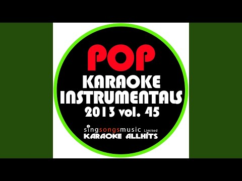 Recovery (In The Style Of James Arthur) (Karaoke Instrumental Version)