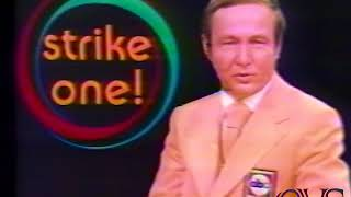 KABC-7  4-10-1972 Monday Night Sports Special