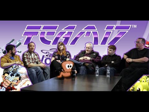 TEAM17 - Interview #2 - Tour du monde thumbnail