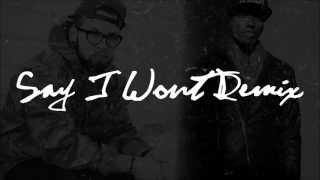 Lecrae - Say I Won't Remix Ft. Andy Mineo
