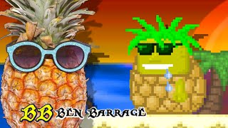 Growtopia - Pineapple Guide 2016!