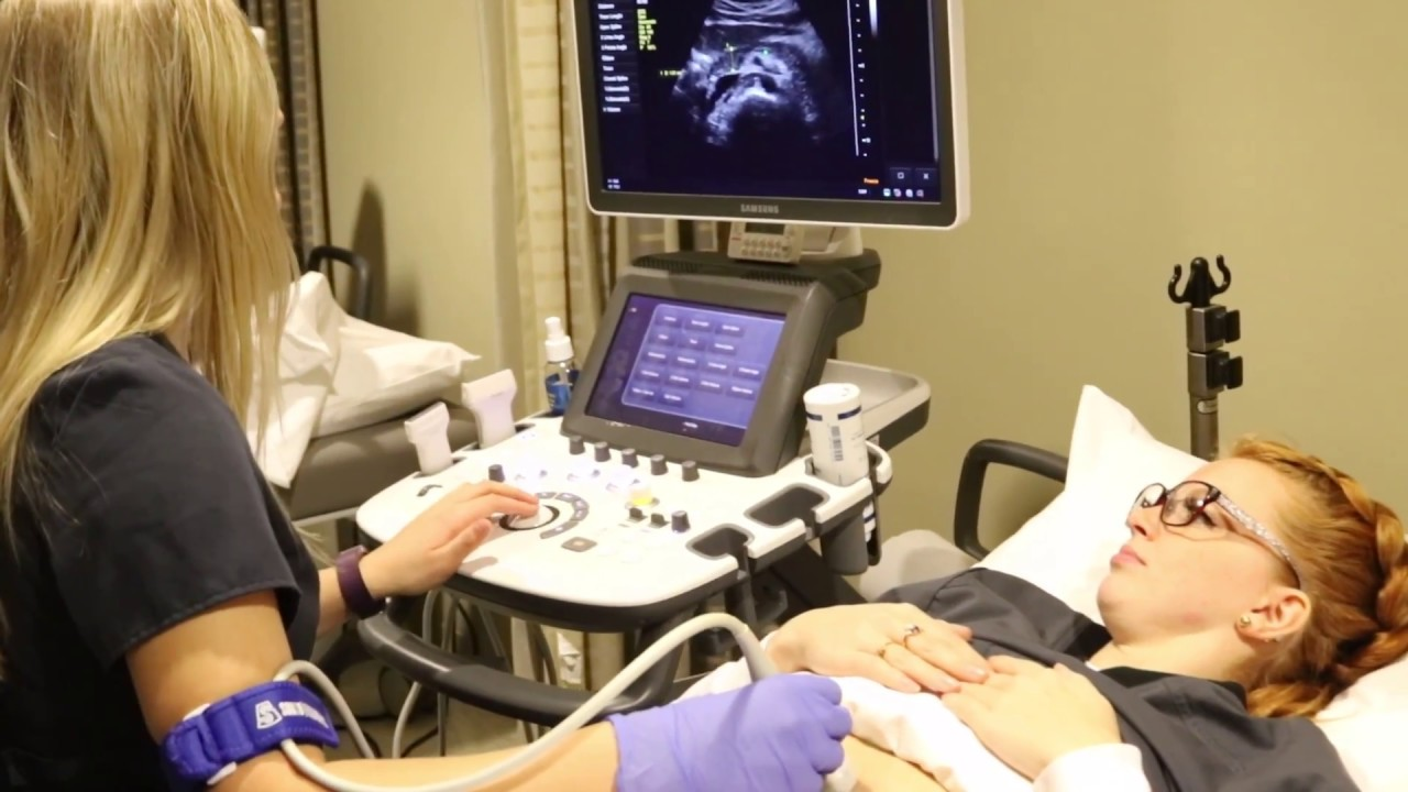 Sonography Ultrasound Technician Degrees Training Programs MN