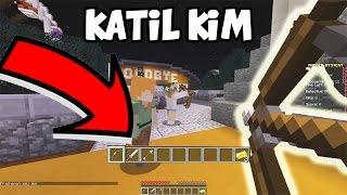 KENDİMİ DEDEKTİF GİBİ GÖSTERİP KATİL OLDUM! - Katil Kim #16