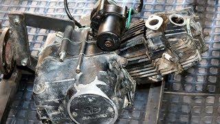 Como armar un motor bien explicado 2 da parte
