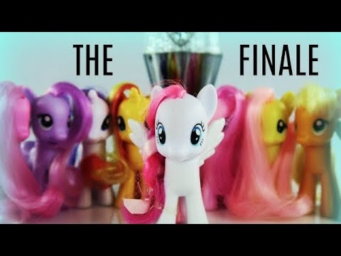 MLP Just Different Ep21 FINALE (Where I Belong)