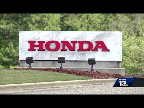 Alabama Department Of Public Health Investigating Case Of Active TB, Possible Exposure At Honda P...