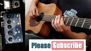 ขี้หึง silly fools (Fingerstyle & Loop Ver.) Fingerstyle Guitar Loopstation ! No TAB
