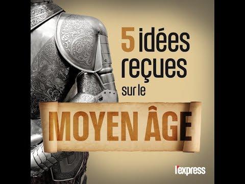 5 idées reçues sur le Moyen Âge