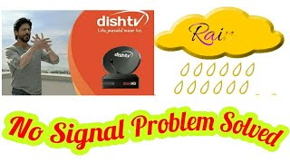 How to Cheak Dish TV signal & Set Dish TV Signal without Sat_Finder meter.