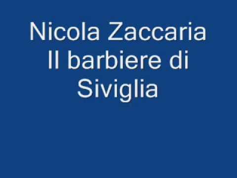 Nicola Zaccaria