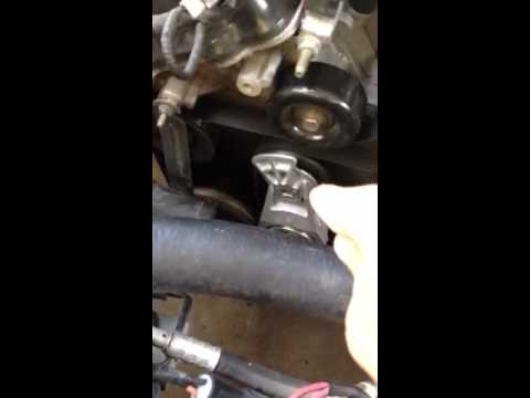 99 04 Mustang Gt Ac Bypass Without Delete Kit Youtube