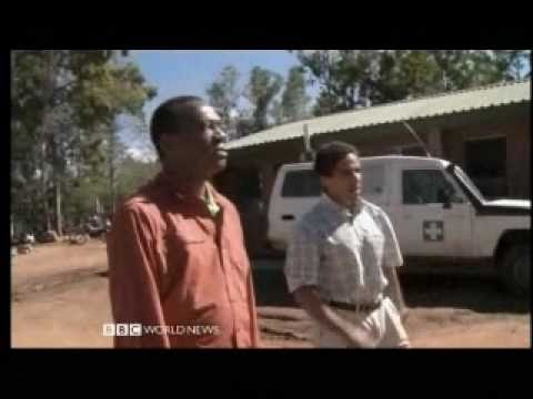 Alvin's Guide to Good Business 7 - Partners in Health 1 of 2 - BBC Travel Documentary