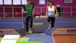 Персональный тренинг. 20 шагов к марафону. Шаг 13. Специальные беговые упражнения.