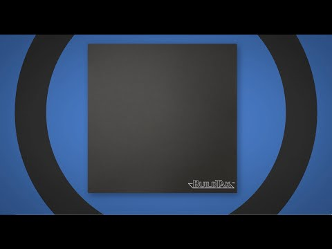 BuildTak - The Ideal 3D Printing Surface