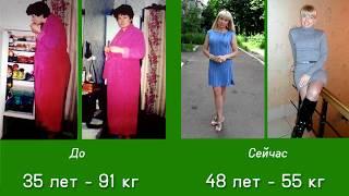 Мотивация для похудения, настрой; Психологические причины почему не получается сбросить лишний вес