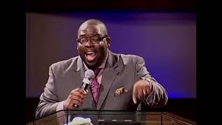 """""""The Upside of Trouble"""" - Pastor Greg Nelson"""